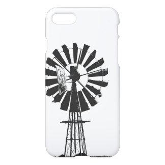 Capa iPhone 8/7 Bomba de vento IPhone do esboço 8/7 de cobrir da