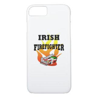 Capa iPhone 8/ 7 Bombeiros irlandeses