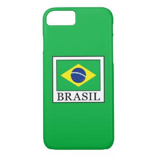 Capa iPhone 8/ 7 Brasil