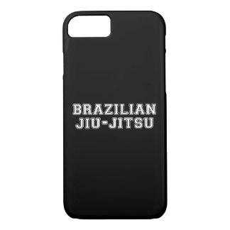 Capa iPhone 8/ 7 Brasileiro Jiu Jitsu