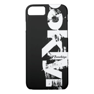 Capa iPhone 8/ 7 Brooklyn