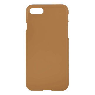 Capa iPhone 8/7 Brown claro