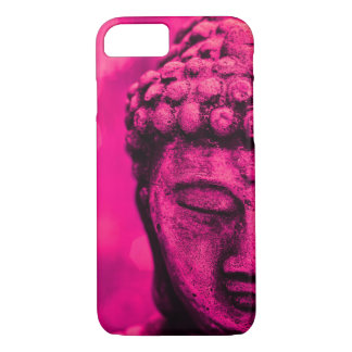 Pink Buddha - Phone and Tablet Case