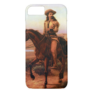 Capa iPhone 8/ 7 Buffalo Bill em Charlie