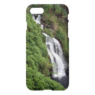 Capa iPhone 8/7 Cachoeira perto de Hilo, Havaí