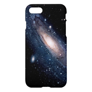 Capa iPhone 8/7 Caixa da galáxia IPhone7 do Andromeda