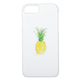 Capa iPhone 8/ 7 caixa do abacaxi