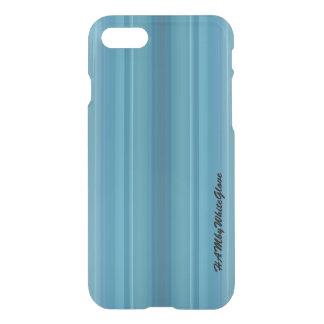 Capa iPhone 8/7 Caixa do defletor de HAMbWG 6/6s Clearly™ -