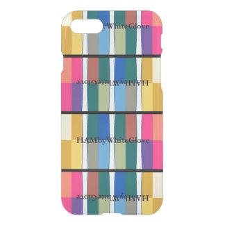 Capa iPhone 8/7 Caixa do defletor de HAMbWG 6/6s Clearly™ - design