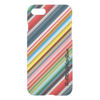 Capa iPhone 8/7 Caixa do defletor de HAMbWG 6/6s Clearly™ - doces