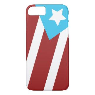 Capa iPhone 8/ 7 Caixa do telemóvel de Puerto Rico