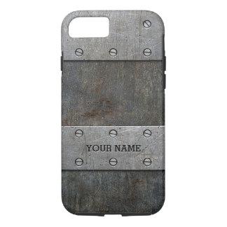 Capa iPhone 8/ 7 Caixa resistente personalizada do iPhone 7 do