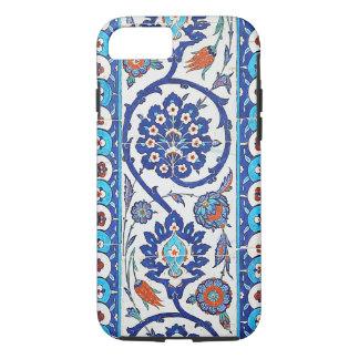 Capa iPhone 8/ 7 caixa turca dos azulejos