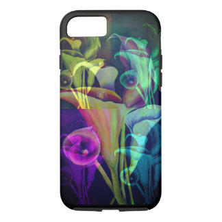 Capa iPhone 8/ 7 Calla Lillies