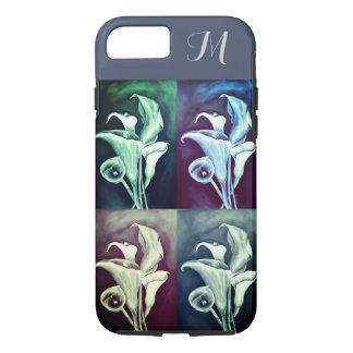 Capa iPhone 8/ 7 Calla Lillies