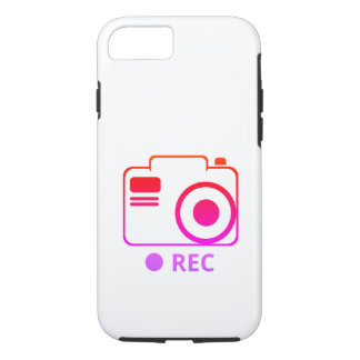 Capa iPhone 8/ 7 Came de Iphone