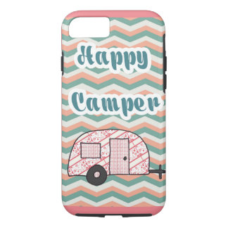 Capa iPhone 8/ 7 Campista feliz de IPhone
