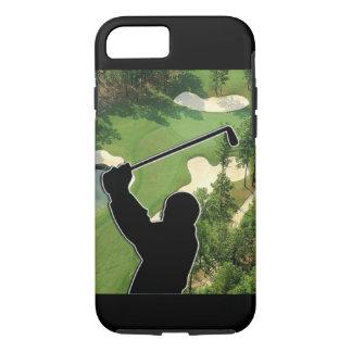 Capa iPhone 8/ 7 Campo de golfe