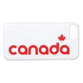 Capa iPhone 8/ 7 Canadá
