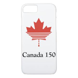 Capa iPhone 8/ 7 Canadá 150
