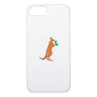 Capa iPhone 8/ 7 Canguru do encaixotamento