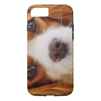 Capa iPhone 8/ 7 cão
