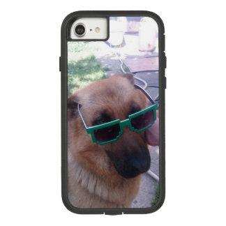 Capa iPhone 8/ 7 Cão dos ganhos