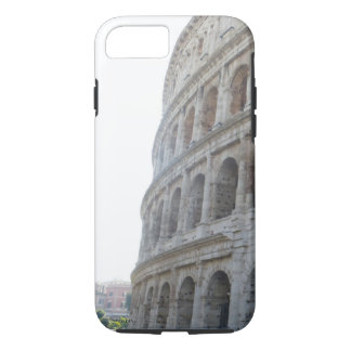 Capa iPhone 8/ 7 Cara de mármore do Colosseum