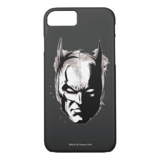 Capa iPhone 8/ 7 Cara tirada Batman
