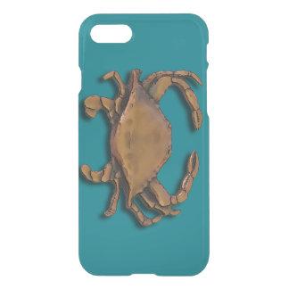 Capa iPhone 8/7 Caranguejo de cobre