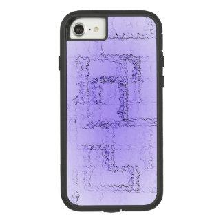 Capa iPhone 8/ 7 Carregue (o telefone/capas de iphone do ™ do roxo