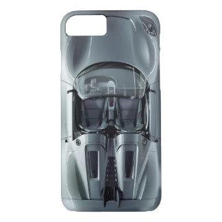 Capa iPhone 8/ 7 Carro de esportes 02