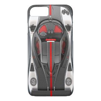 Capa iPhone 8/ 7 Carro de esportes 09