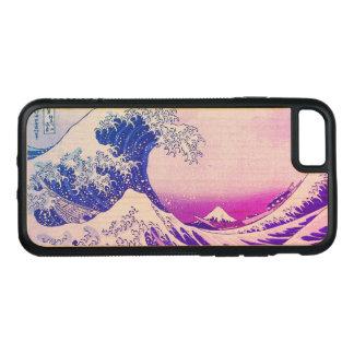 Capa iPhone 8/ 7 Carved A onda