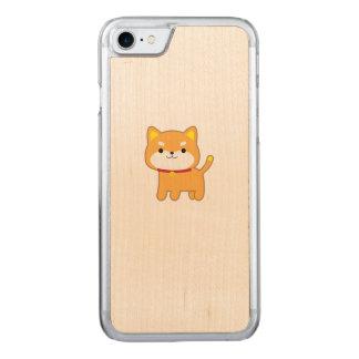 Capa iPhone 8/ 7 Carved Ano do cão