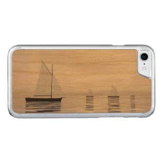 Capa iPhone 8/ 7 Carved Barcos de navigação - 3D rendem