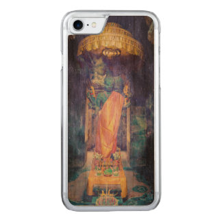 Capa iPhone 8/ 7 Carved Buddhaverse