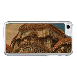 Capa iPhone 8/ 7 Carved Domo, em Florença, Toscânia, Italia