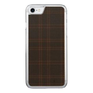 Capa iPhone 8/ 7 Carved Loch da xadrez de Aboyne