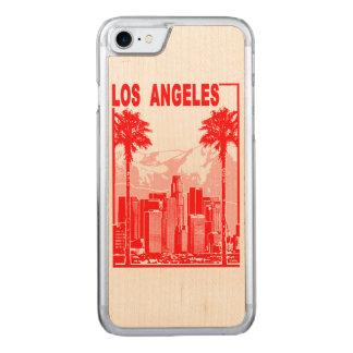 Capa iPhone 8/ 7 Carved Los Angeles