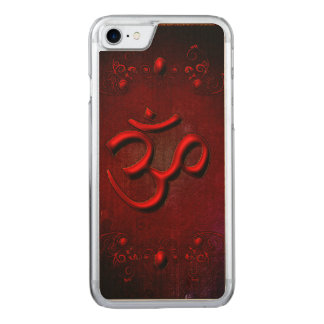 Capa iPhone 8/ 7 Carved O sinal OM