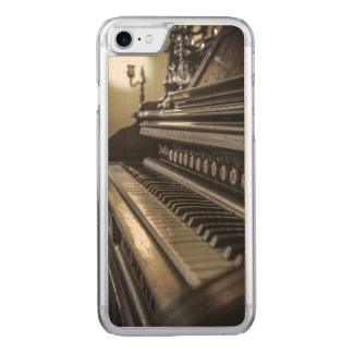 Capa iPhone 8/ 7 Carved Órgão do vintage