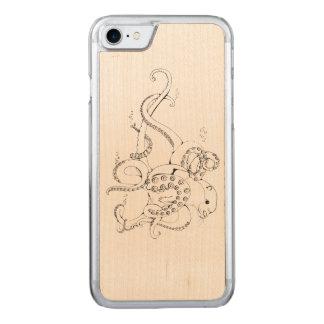 Capa iPhone 8/ 7 Carved Otterpus