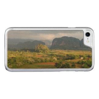 Capa iPhone 8/ 7 Carved Paisagem panorâmico do vale, Cuba