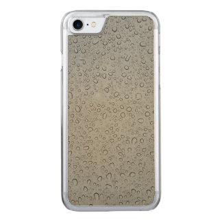 Capa iPhone 8/ 7 Carved Pingos de chuva