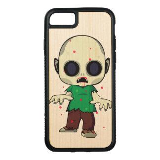 Capa iPhone 8/ 7 Carved Pirralho do zombi