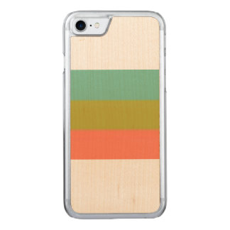 Capa iPhone 8/ 7 Carved Riverbed no bordo