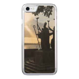 Capa iPhone 8/ 7 Carved Rogativa