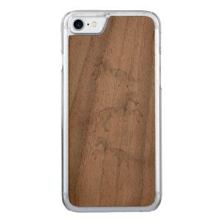 Capa iPhone 8/ 7 Carved Unicórnio do branco da ilustração