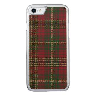 Capa iPhone 8/ 7 Carved Xadrez de Achnacloich do Loch